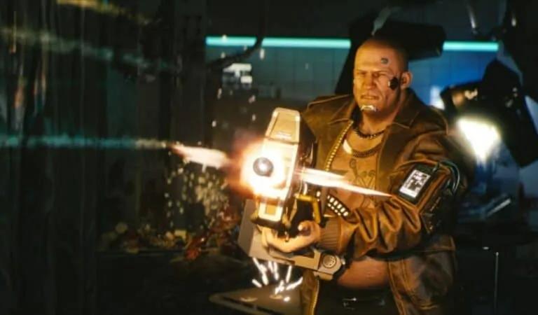 Cyberpunk 2077 Combat System