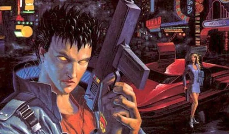 The History Of Cyberpunk Before 2077