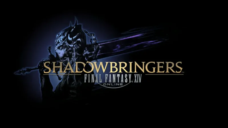 Role of the Dark Knights in FF14 Shadowbringers