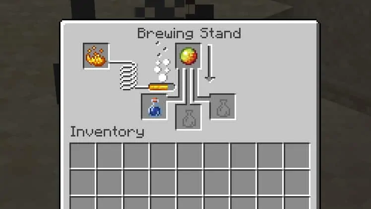 Minecraft Potion Of Weakness Crafting Guide Xfire