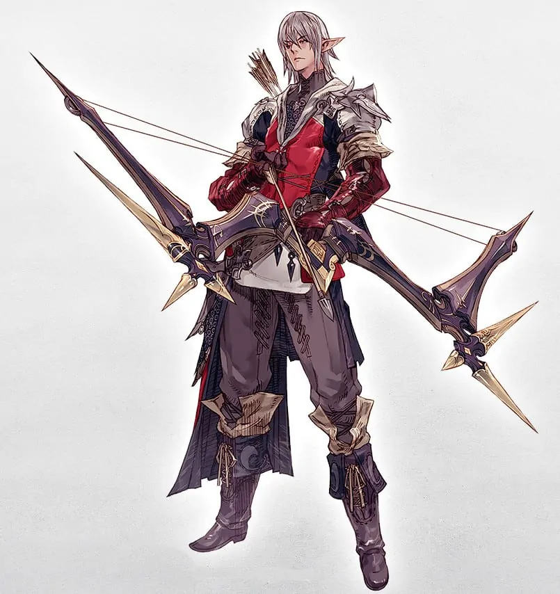 FFXIV - Which Starting Classes To Choose - Guides - Xfire