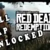 XFire.com Red Dead Redemption 2 Full Map Unlock Guide