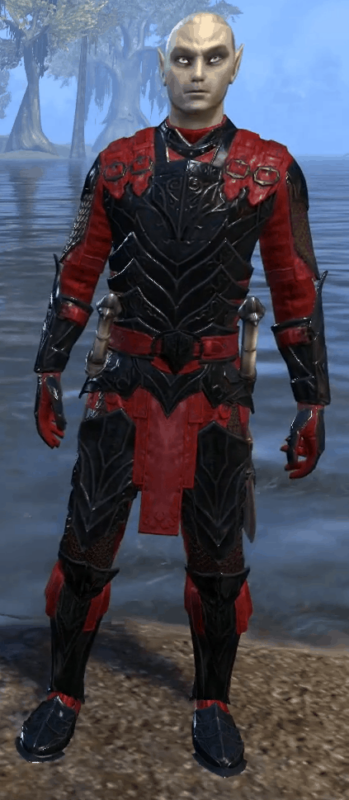 Unchained Aggressor Set