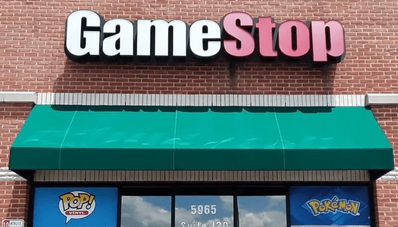 Gamestop Store Closing