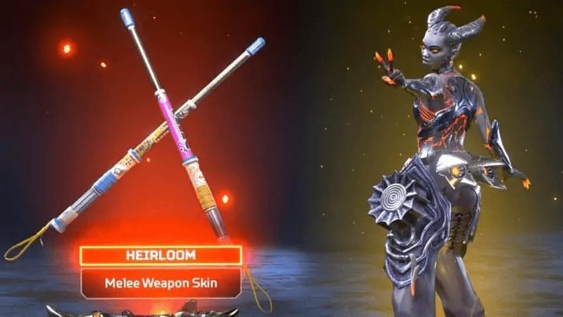 Lifeline's Heirloom Drumsticks