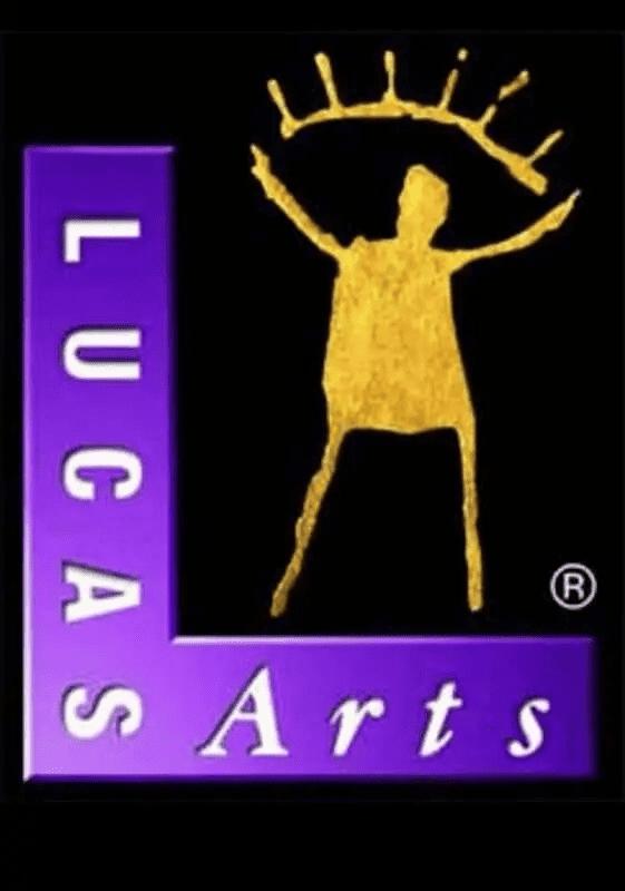 LucasArts Logo 1990