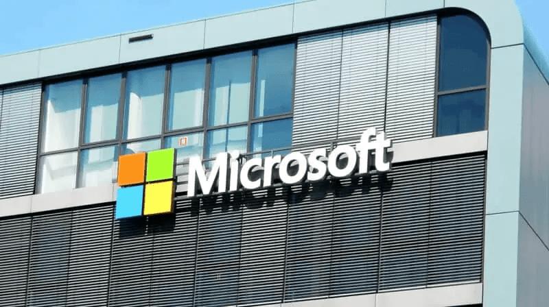 Microsoft-BLDG