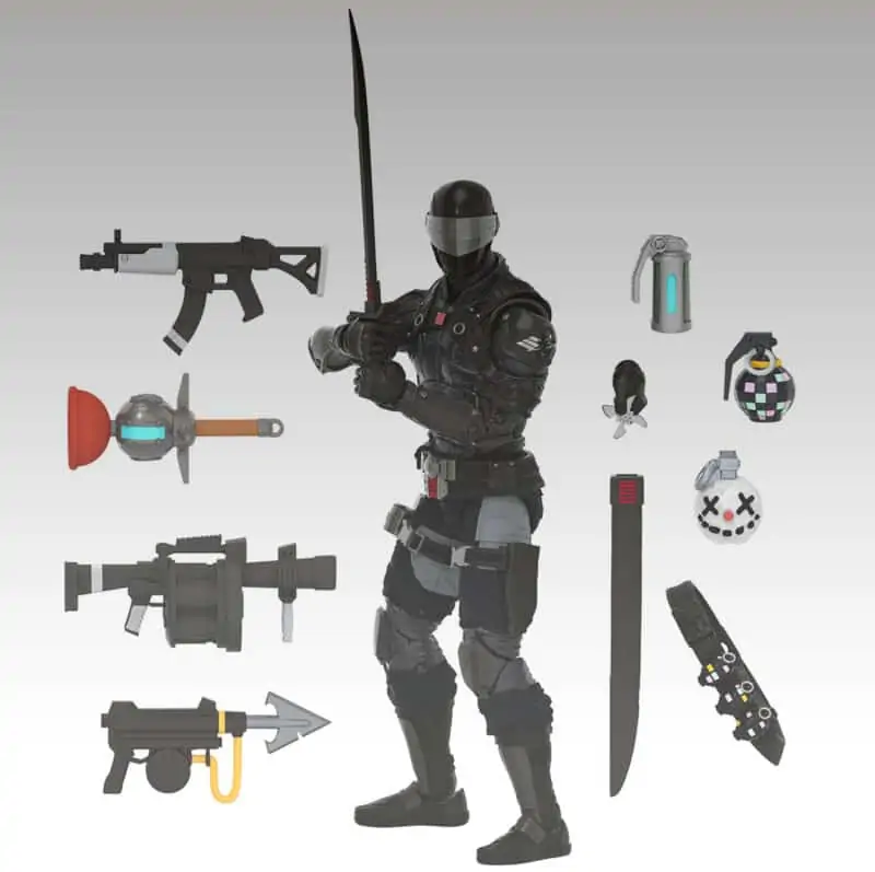 Snake Eyes-Zero-Point-Fortnite