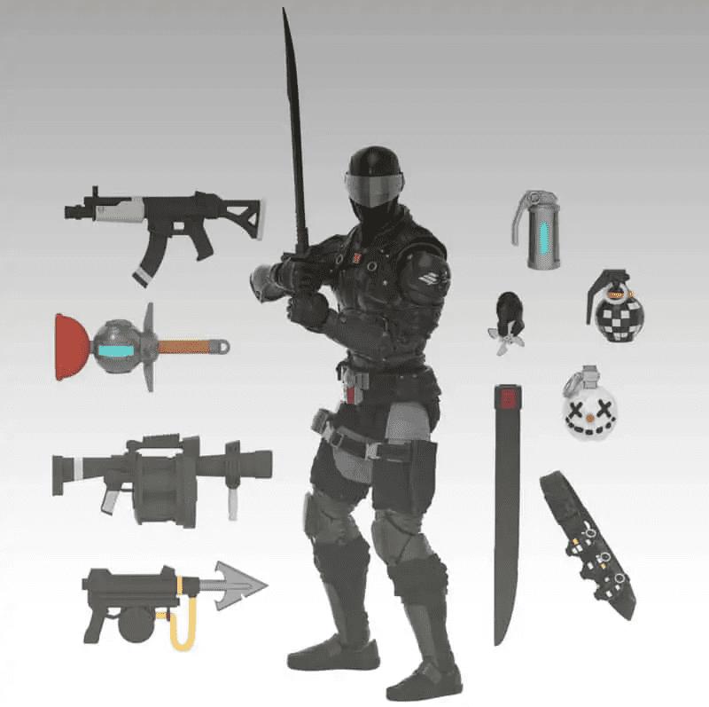 Snake Eyes-Zero-Point-Fortnite