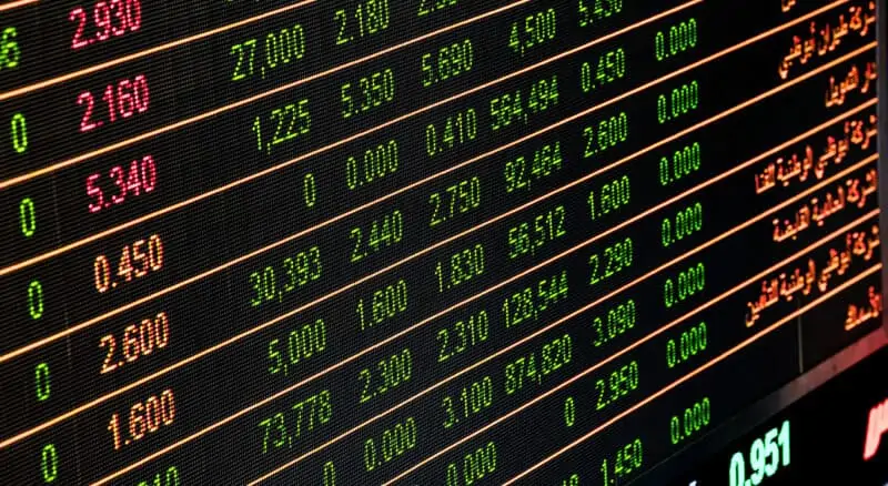 Stock Trading Numbers Gamestop