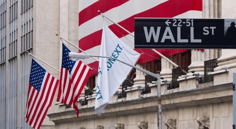 Wall Street GameStop