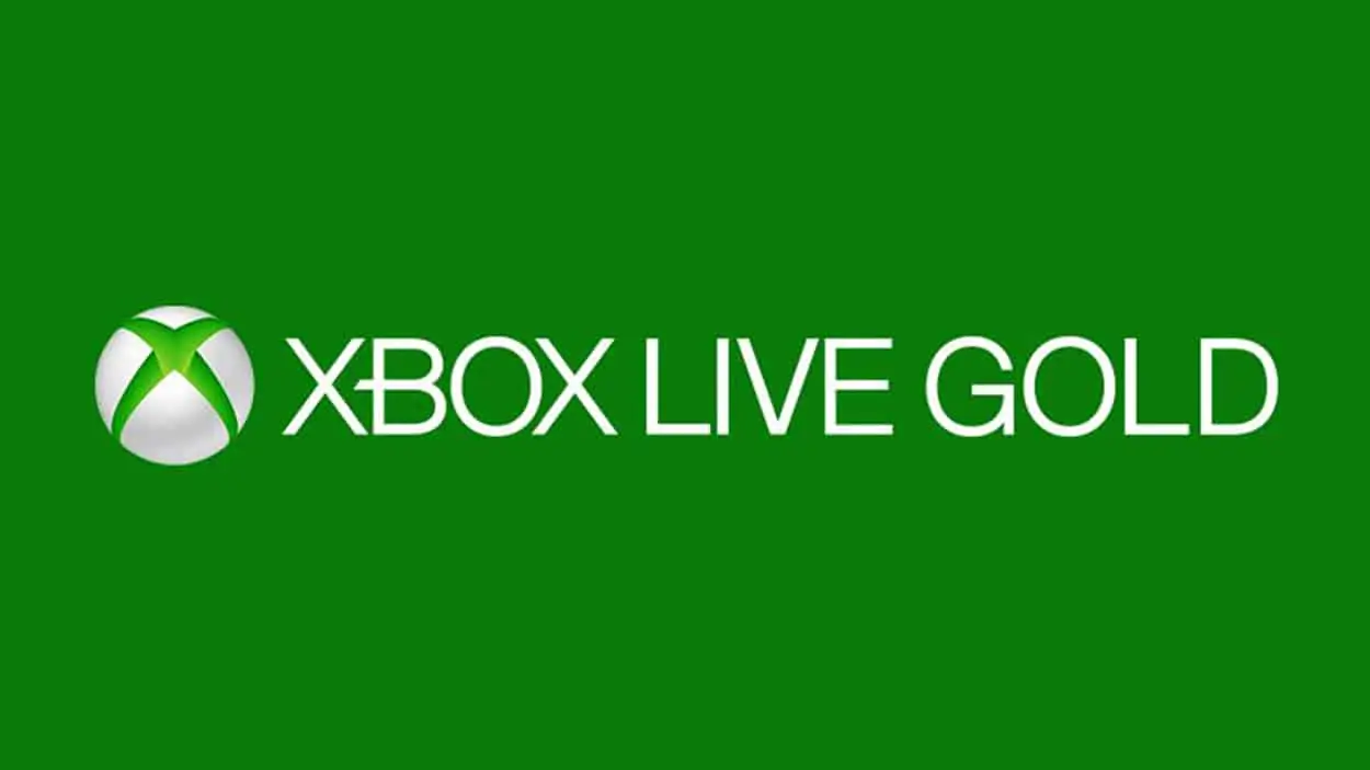 Xbox Live Gold 1