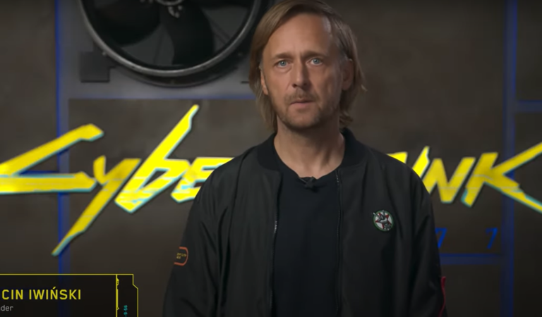 CD Projekt Red Co-Founder Apologizes For Cyberpunk 2077's Troubled Launch