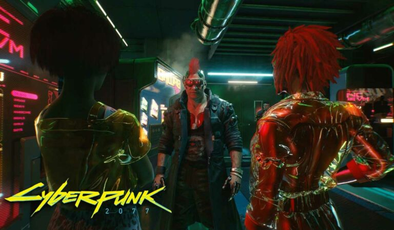 Report: Dataminers Find First Cyberpunk 2077 Multiplayer Details