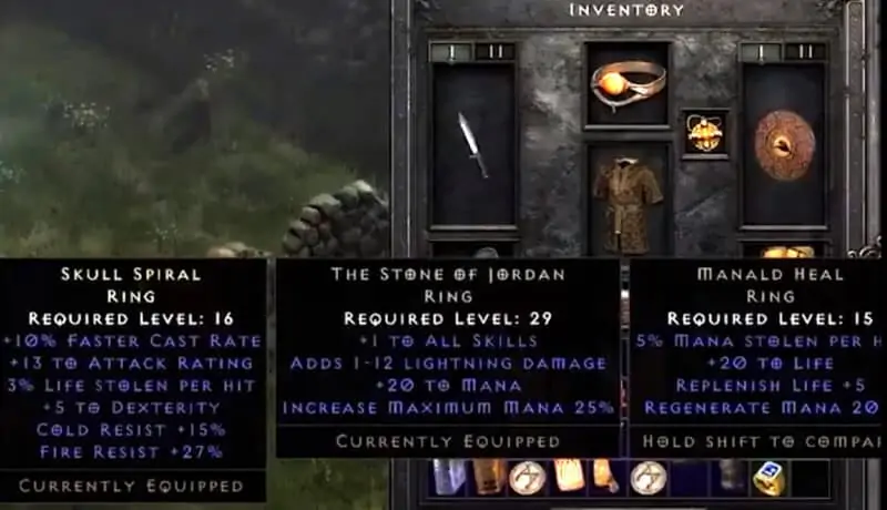 Diablo-2-Resurrected-Inventory-Comparison