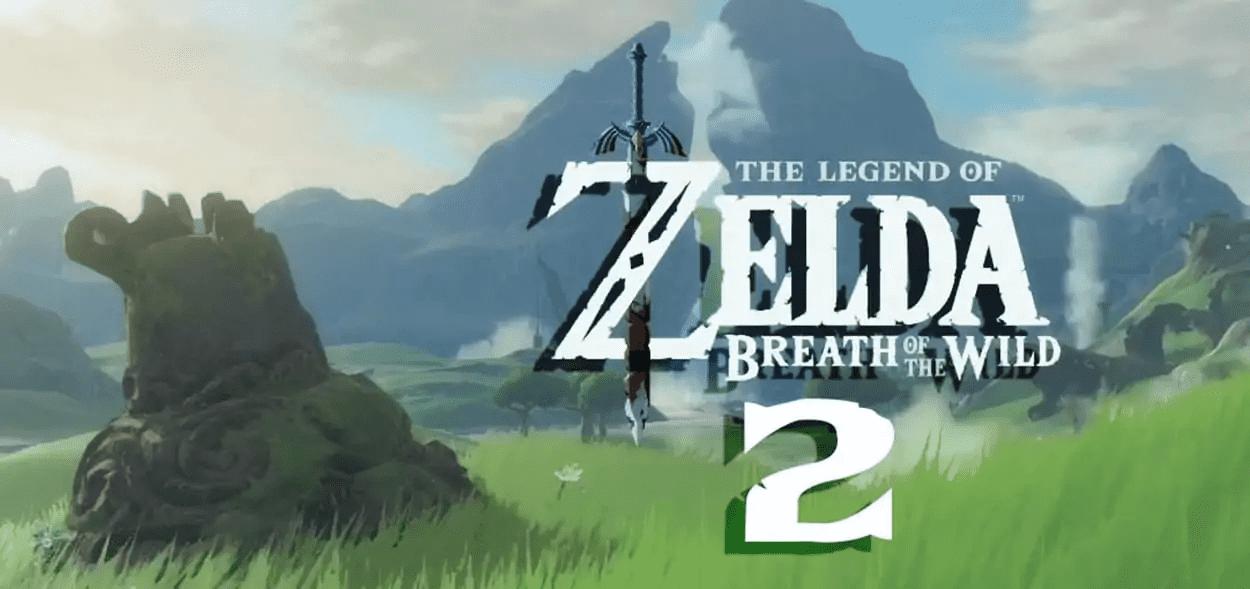 Legend of Zelda BOW2 Feature