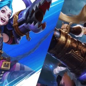 Mobile Legends vs Wild Rift