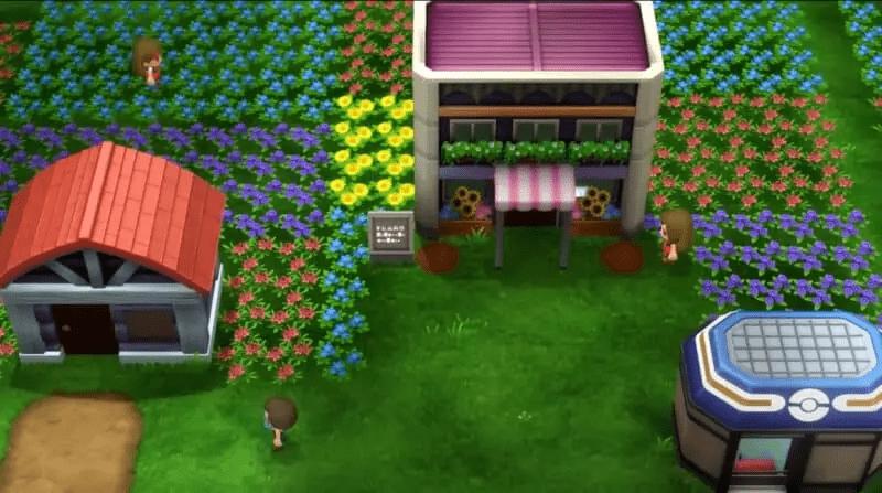 Pokemon-Brilliant-Diamond-Shining-Pearl-Town