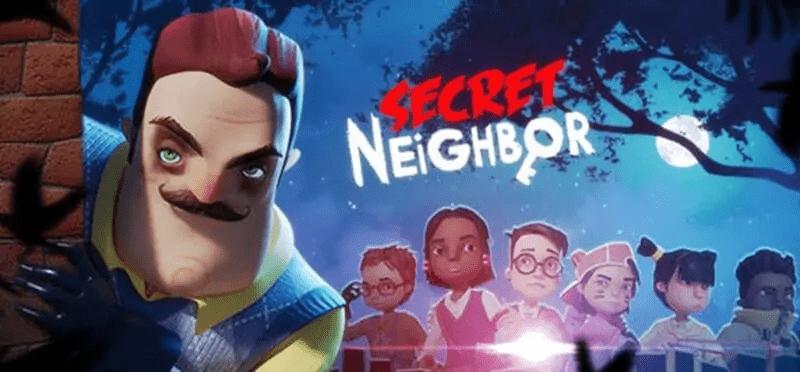 Secret Neighbor-Nintendo-Leak