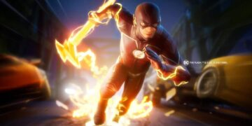 The-Flash-Fortnite-Speed-Force