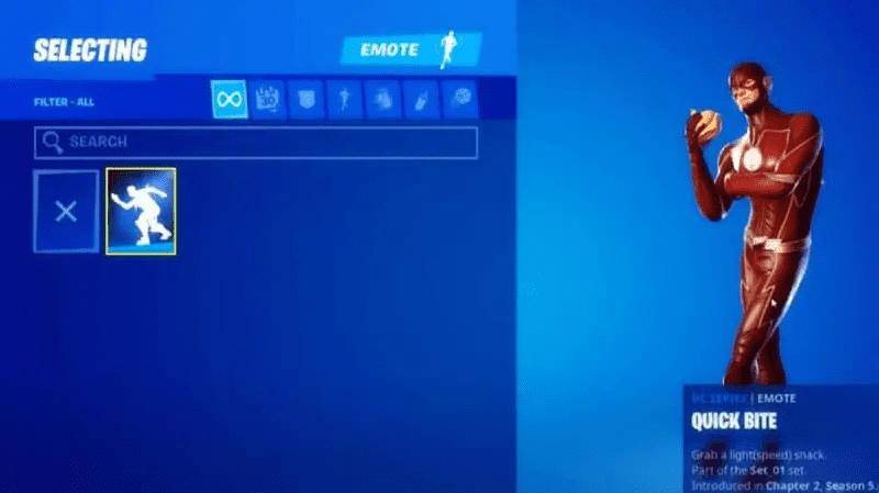 The-Flash-Quick-Bite-Fortnite