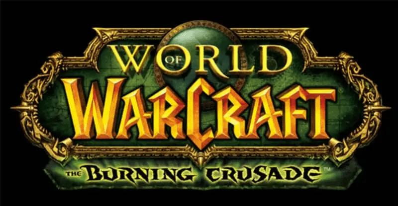 WoW-Burning-Crusade-Original-Logo