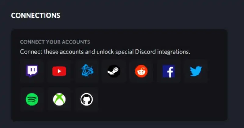 Discord-Connections-Social-Media