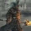 Nameless King from Dark Souls 3