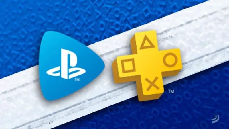Playstation Now & Playstation Plus
