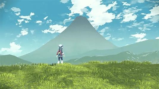 Pokemon Arceus Legend #2