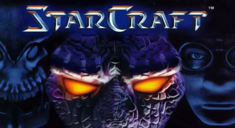 Starcraft-1997-Factions