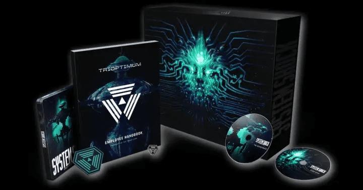 System-Shock-Remake-Set