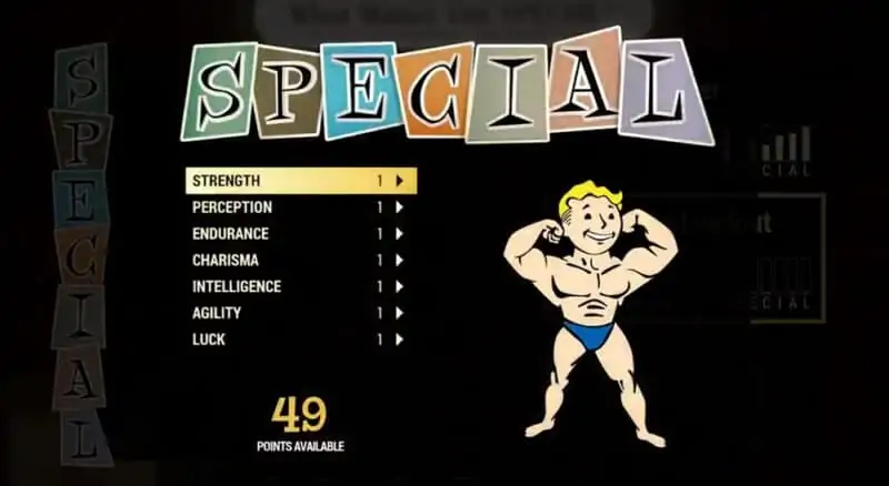 Fallout-76-SPECIAL-Punch-Card-Stats