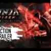 Ninja-Gaiden-Action-Trailer-Announcement-Koei-Tecmo