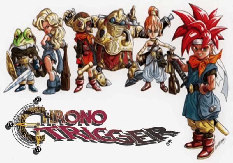 SNES-Chrono-Trigger-Cast