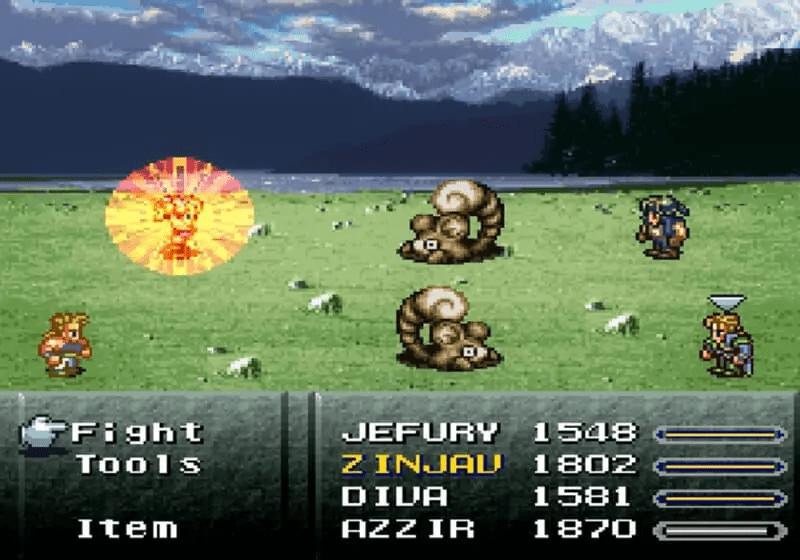 SNES-Final-Fantasy-VI