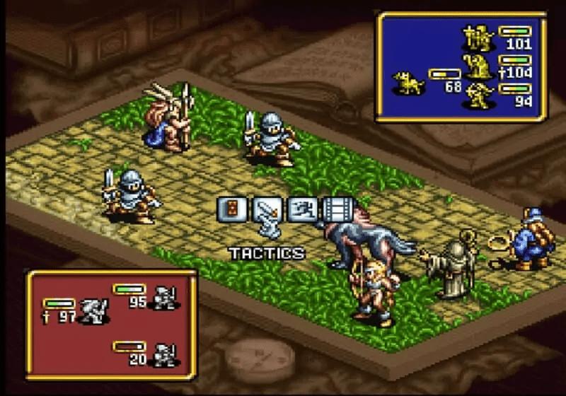 SNES-Ogre-Battle