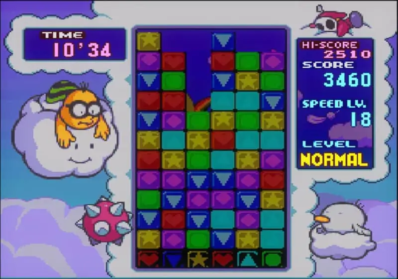 SNES-Tetris-Attack