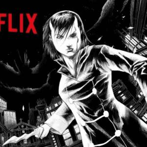 Netflix-Trese-Anime-Animated-Series