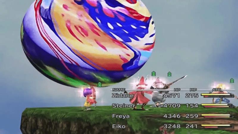 Ozma - Final Fantasy 9