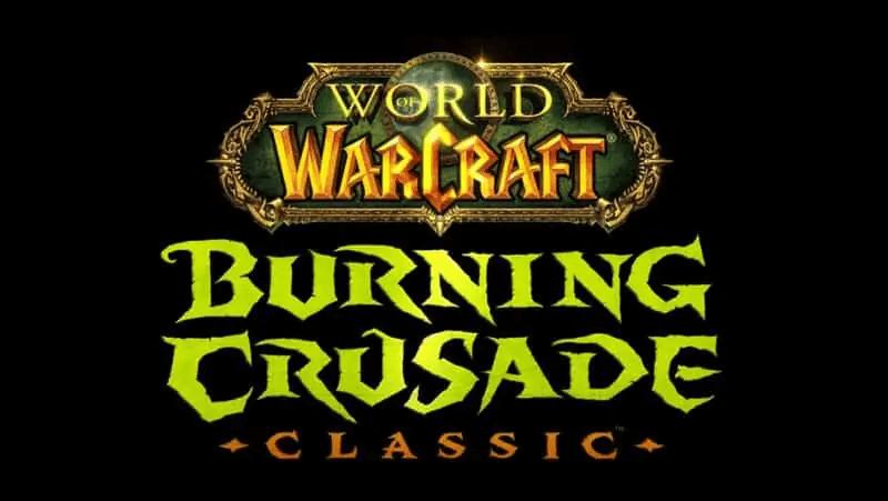 World-of-Warcraft-Burning-Crusade-Classic