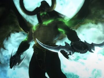 World-of-Warcraft-Burning-Crusade-Classic-Illidan