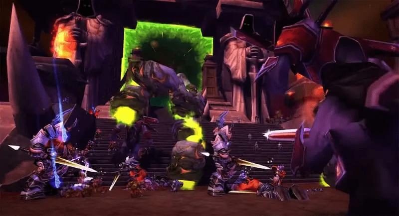 World-of-Warcraft-Burning-Crusade-Classic-Outland-Battle