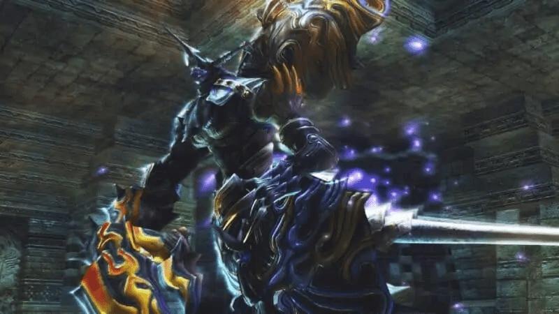 Zeromus - Final Fantasy 12
