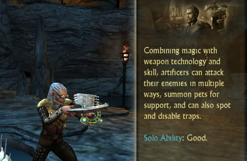 Dungeons-and-Dragons-Online-DDO-Class-Artificer
