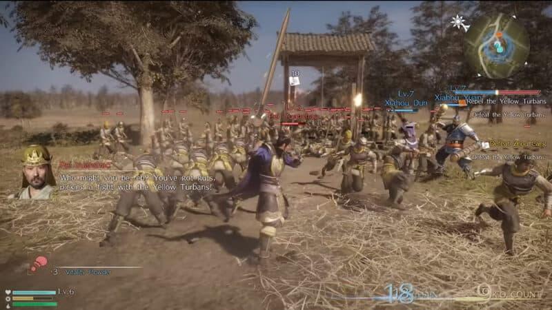 Dynasty-Warriors-Netflix-9-Battle