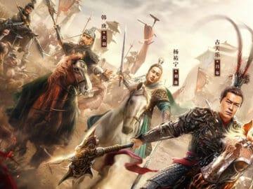 Dynasty-Warriors-Netflix-Featured