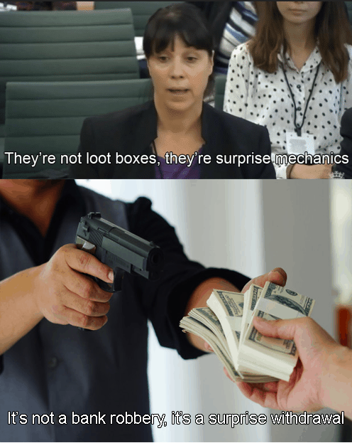EA Meme