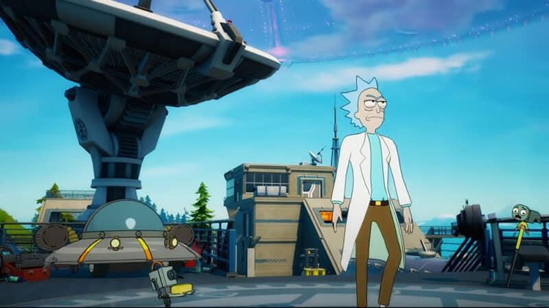 Fortnite-Chapter-2-Season-7-Rick-and-Morty-Invasion