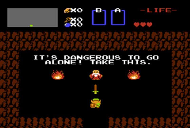 Nintendo-Game-Watch-Legend-of-Zelda-Handheld-Sword